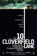 La locandina di 10 Cloverfield Lane