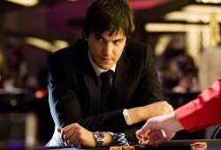 Jim Sturgess in 21
