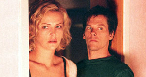 Charlize Theron e Kevin Bacon in 24 ore