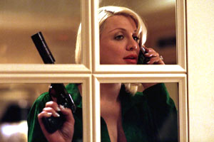 Courtney Love in 24 ore