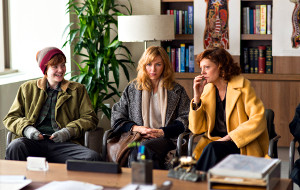 Elle Fanning, Naomi Watts e Susan Sarandon in 3 Generations