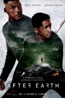 La locandina di After Earth