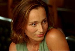 Kristin Scott Thomas in L'amante inglese