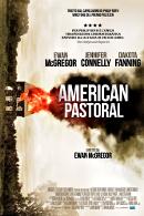 La locandina di American Pastoral
