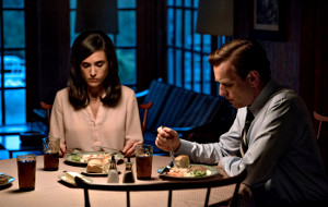 Jennifer Connelly e Ewan McGregor in American Pastoral