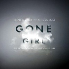 La copertina del CD di L'amore bugiardo - Gone Girl