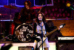 Vanessa Hudgens in Bandslam - High School Band