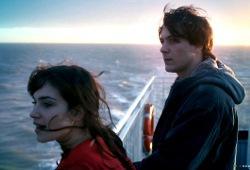 Laura Verlinden e Greg Timmermans in Ben X
