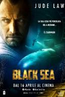 La locandina di Black Sea