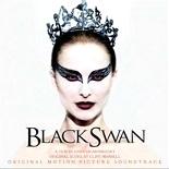 La copertina del CD di Il Cigno nero