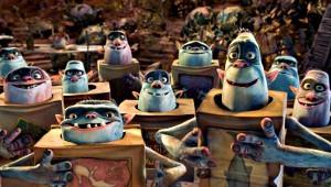 I troll di Boxtrolls - Le scatole magiche