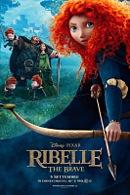 La locandina di Ribelle - The Brave