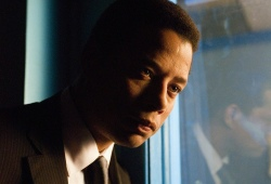 Terrence Howard in Il buio nell'anima