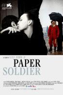 La locandina internazionale di Paper Soldier
