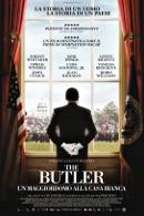 La locandina di The Butler