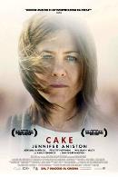 La locandina di Cake