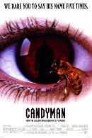 La locandina di Candyman