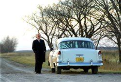 Philip Seymour Hoffman in una scena