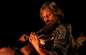 Viggo Mortensen in Captain Fantastic