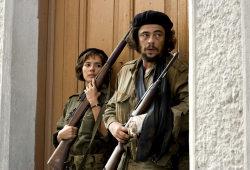 Catalina Sandina Moreno e Benicio Del Toro