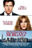 La locandina di Che fine hanno fatto i Morgan?