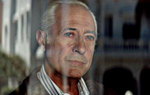 Guillermo Francella in Il clan
