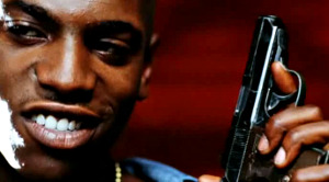 Mekhi Phifer in Clockers