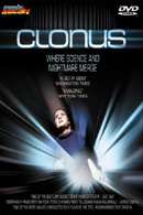 La fascetta del DVD statunitense di Parts: The Clonus Horror