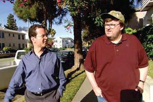 """Con lo scrittore Barry Glassner a passeggio per South Central, il quartiere nero - e """"caldo"""" - di Los Angeles"""