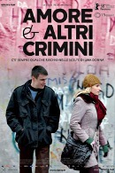 La locandina di Amore & altri crimini