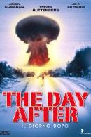 La fascetta del DVD di The Day After