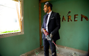 Jake Gyllenhaal in Demolition - Amare e vivere
