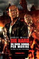 La locandina di Die Hard – Un buon giorno per morire