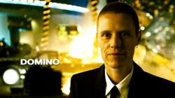 La vera Domino Harvey