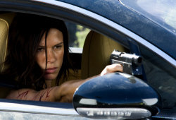 Rhona Mitra in Doomsday