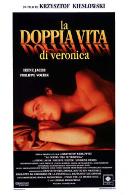 La locandina di La doppia vita di Veronica