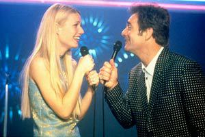 Gwyneth Paltrow e Huey Lewis in Duets