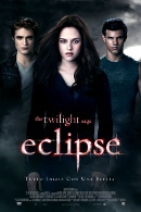 La locandina di The Twilight Saga: Eclipse