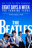 La locandina di The Beatles: Eight Days a Week