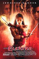 La locandina di Elektra