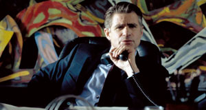 Treat Williams in Hollywood Ending