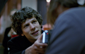 Jesse Eisenberg The End of the Tour - Un viaggio con David Foster Wallace