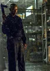 Denzel Washington in The Equalizer - Il vendicatore