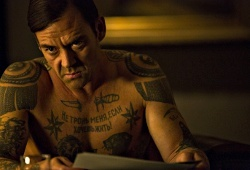 Marton Csokas in The Equalizer - Il vendicatore