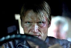 Dolph Lundgren in I mercenari