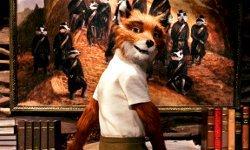 Il signor Fox