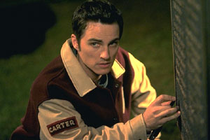 Kerr Smith in Final Destination