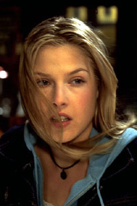 Ari Larter in Final Destination