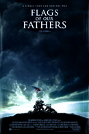 La locandina di Flags of Our Fathers