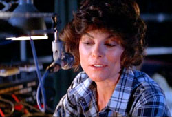Adrienne Barbeau in Fog